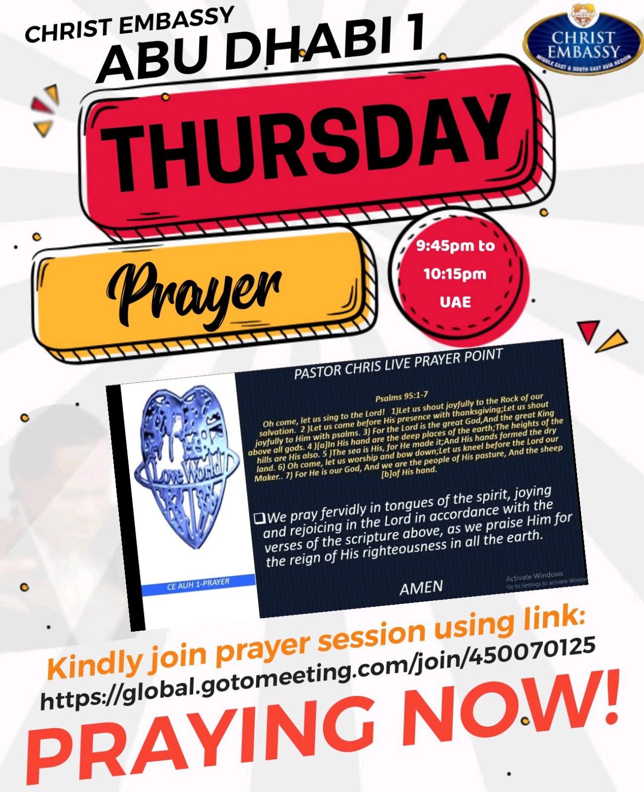 🗣️🗣️🗣️💥💥💥🙌🏽 #prayingnow@10pmGMT+4 #Pray-A-
